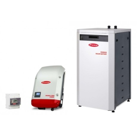 4,5kWh Fronius-Speicher-System