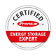 Fronius_Certified-Energy-Storage-Expert Kehrer Engineering
