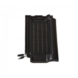 PV-Solar-Dachziegel 9W schwarz