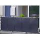 SolMate-B_Industrie-Klettband zur Montage der PV