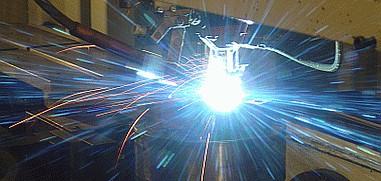 Unser Patent-Update nutzbar exklusiv für SIE: Laserschweißen millionenfach wie bei VW/Audi, BMW, MB.