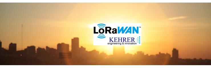 LoRaWAN als Alternative zu 5G